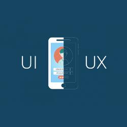 همکاری یا طراح ui ux در تیم آسمان